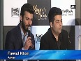 Fawad Khan was not anxious to play gay in  Kapoor  Sons