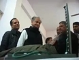 Gehlot encourages blood donation