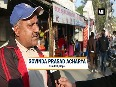 Political parties in Nepal file nominations for 2nd phase polls