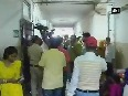 Lack of oxygen leaves 17 patients dead at Maharaja Yeshwantrao Hospital