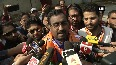 Security forces capable of tackling any situation Ram Madhav on Army action in PoK