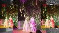 Watch: Nita and Isha Ambani hit the dance floor
