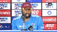 Ind vs WI Kieron Pollard talks about playing with India