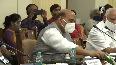 Rajnath meets Yediyurappa, holds review meeting regarding preparations for Aero India show