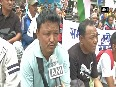 Now, state and national level sportsmen join Gorkhaland movement