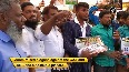 Muslim couple ties knot at ongoing anti-CAA protest in Coimbatore