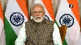 PM Modi interacts with doctors through video conferencing on COVID-19