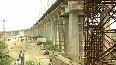 DFCCIL successfully installs longest girder on rail flyover