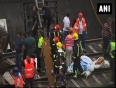 At least 60 dead as train derails in Spain