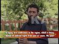 Journalists being mistreated in gilgit baltistan