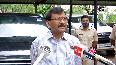 Mukul Roy, Suvendhu Adhikari should be questioned in Narada scam Sanjay Raut