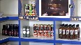 Unlock 2.0 Liquor shops reopen in Odisha after over 3 months.mp4