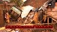 Cyclone Titli wreaks havoc in Odishas Ganjam district