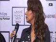 Gauri khan debuts at lakme fashion week summerresort 2015