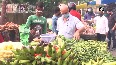 Vegetable prices soar up due to rainfall in Gorakhpur.mp4