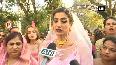 Transgender community takes to streets in Mumbai to oppose Transgender Bill