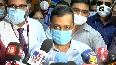 Delhi s COVID situation improved due to increased testing, working together Kejriwal.mp4