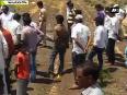 Maharashtra Boy falls into borewell, rescue operation underway