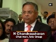 chandrasekaran video