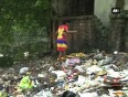 People complain of poor sanitation even as pm modi launches swachh bharat abhiyan