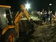 Boy falls into borewell in Maharashtra, rescue ops underway