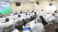 Congress Working Committee meeting concludes