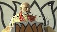 PM Modi slams Mamata Banerjee for questioning EC s credibility