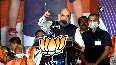 Give BJP 5 years, will make Kerala number 1 state in country Shah