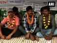 Congress leader on hunger strike over demand for dead bodies of missing tribals in odisha