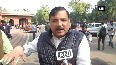 AAP s Sanjay Singh blames Centre s wrong policies for onion price hike