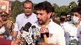 Anurag Thakur condemns terrorist attack in JKs Poonch