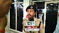 Head police constable shoots self with service revolver in UP s Moradabad