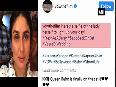 See pics! Kareena Kapoor is back to films, begins filming 'Veere Di Wedding'