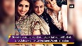 Big B feels extremely proud of daughter Shweta s girl power