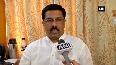 K taka floor test Governor is arbitrarily trying to work as an agent of BJP, says Congress MP