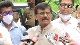CM Thackeray to request PM Modi to take decision on Maratha reservation Sanjay Raut
