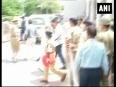 Asaram bapu reaches jodhpur