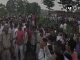 Govt doctor shot dead in UP's Deoria