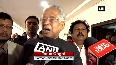 All of us should work together to oppose CAA Former Assam CM Tarun Gogoi