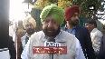 Amarinder Singh chairs Punjab Congress screening committee meeting in Delhi