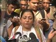 Du vc dinesh singh has not resigned, says madhu kishwar