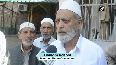 Urs of Sufi saint Baba Naseeb celebrated in J K s Anantnag