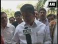 We respect vajpayee, but crores of people want bharat ratna for sachin congress