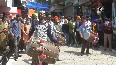 Holi 2021 Sikh warriors perform indigenous martial art in Poonch