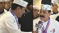 Meet the chef who will cook for Trumps in Gujarat