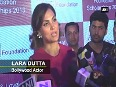 lara dutta video