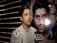 Actual task was to prepare myself as a Moradabad boy in Lucknow Central Farhan Akhtar