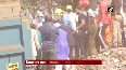 Raigad building collapse Death toll rises to 12.mp4