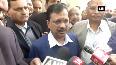 Delhi Govt wants Nirbhaya convicts to be hanged at earliest CM Kejriwal