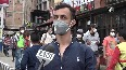 Hundreds of youth protest in Nepal against government s response to COVID-19 crisis.mp4